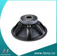 PA Speakers 15''/18'' Subwoofer (15/18TBX100-C)