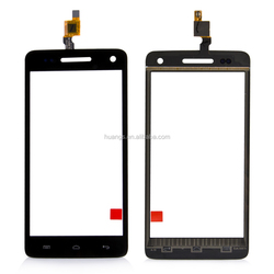 Mobile Phone Accessories Guangzhou For Wiko Rainbow Touchscreen Touch Screen Digitizer