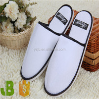 Five Star Hotel Fancy Closed Toe Slippers Wholesale New models slippers