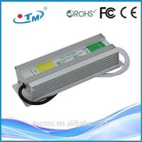 2015 hot promotional 24v 100w constant voltage led driver with led modu power supply