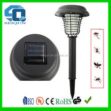 Energy saving solar insect light trap , solar light trap , mosquito light traps