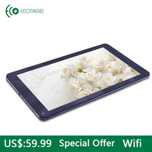 Best low price supper smart tablet pc with android 4.4 os