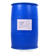 Polyamino Polyether Methylene Phosphonic Acid (PAPEMP) scale and corrosion inhibitor chelating dispersing agent