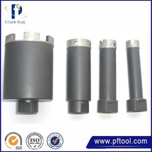 2015 Latest new product made in China diamond core drill