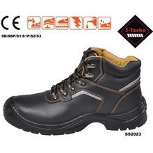 Segurança proteja calçados bota para o trabalho