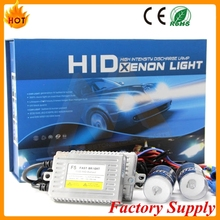 Professional China Factory Direct Supply hi/lo hid kit 9007 6000k