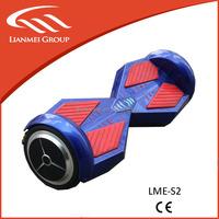 2015 hot selling hover board 2 wheels self balancing scooter smart balance wheel wholesale china