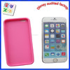Cute design clear plastic cell phone case phone case sublimation printing mk phone case