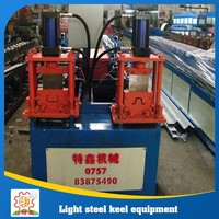 Used gutter machine for sale
