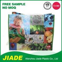 Black spunbond non woven bag/non woven bag shopping bag/red recycle non woven bag