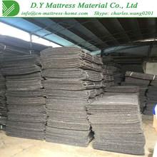 Hot sale mattress non woven polyester felt