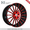 Made in China durable high quality wheel rim jeep