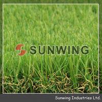 Sunwing 2014 best selling football turf grass outdoor football grass carpet