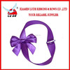 2015 hot sale ribbon bow with elastic loop/gift wrapping ribbon bows/fancy gift bows package bows ribbon bows