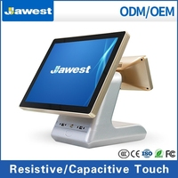Android Touch Screen Cash Till Machine