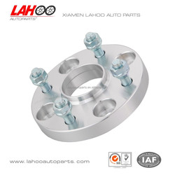 CNC Machined Alloy Wheel Spacer 4x100