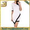 New design ladies western dress designs dress stitching designs party dress