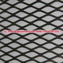steel flattened expanded sheet metal