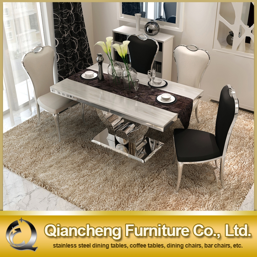China Cheap Marble Top Dining Table Sets 8 Seater Dining Table 868 Buy Mar