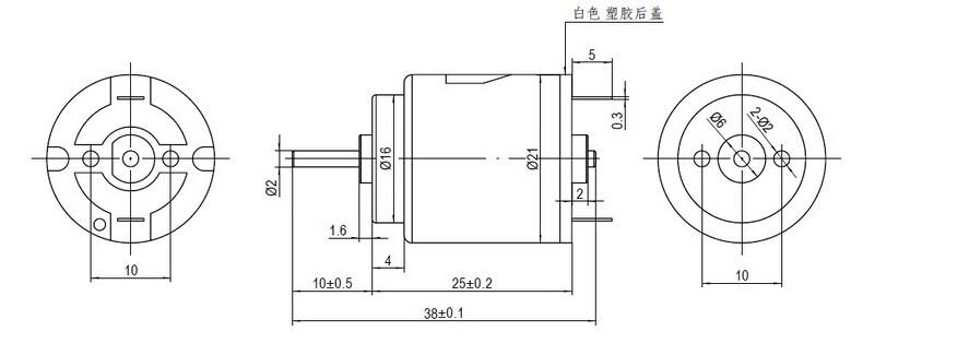 Mini motor vibration dc 5v,dc vibration motor 3v 6v,3v dc micro vibration motor RE-140
