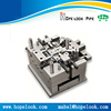professional mold maker for pvc pipe fitting mould