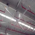 18FT barato y alta calidad del estator del rotor ventilador de techo