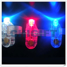 High Quality Give Away Gifts Magic Finger Lights