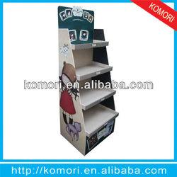 China freestanding display board