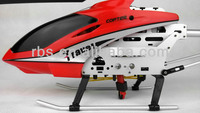 42cm hight quality best beginner big remote control helicopter for sale