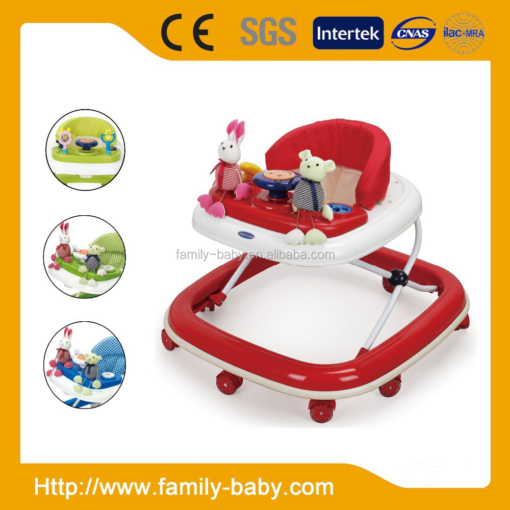 Baby walker family 3 in 1