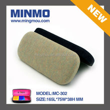 round shape top selling products 2015, aluminium glasses case, glasses case