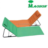 selling 2014 sold best folding beach lounge mat cushion