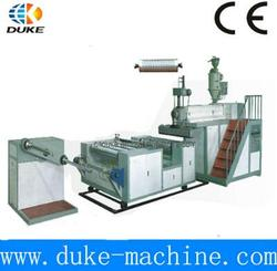Plastic Air Bubble Film Bag Making Machine