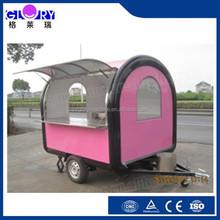 custom food trucks/ catering vans for sale/ catering van