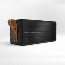 2014 laptop portablel mini NFC bluetooth wireless music box /usb speaker with mic
