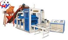 hydraform m7mi super block making machine