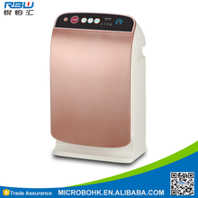 Discover air purifier with oxygen generator to remove perfume