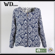 New products 2015 innovative product bomber jacket, woman jacket