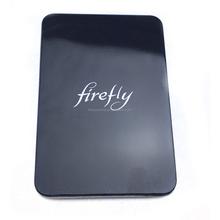 Hot customized metal tin, business card tin box