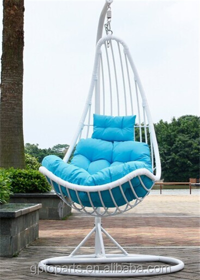 wrought iron patio swing indoor indian swing hanging chairs for