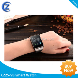 I8S 1.8inch cheap smart watch phone mobile watch