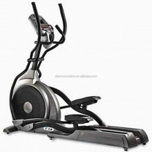 Fitness equipmenbent commercial elliptical machine 95/110.5kg steel material