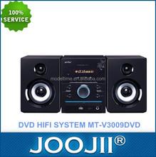 Digitale dvd impianto stereo con radio fm/presa usb