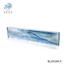 Glass Solid Blocks