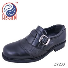 classical business mens casual shoes