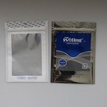 wholesale ziplock plastic underwear packaging bag