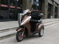 2015 new adult 3 wheel electric scooter ,electric tricycle