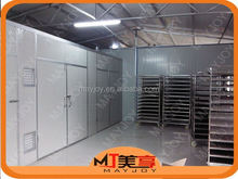 2015 high-tech factory price cost effective automatic control almond dryer