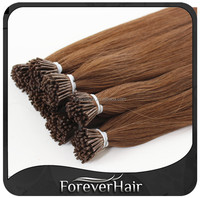 Wholesale remy hair extension, Grade 7a virgin hair, 100% Virgin Remy Indian Human Hair