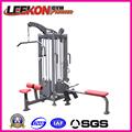 Equipamentos de ginástica / fitness máquina 4 estação de máquina de multi ginásio